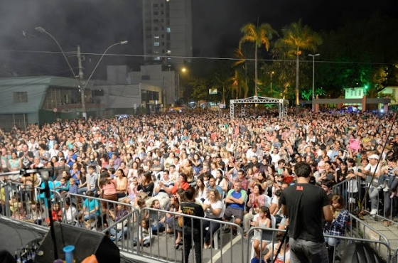 Diversão e Arte reuniu mais de cinco mil pessoas em sua última edição